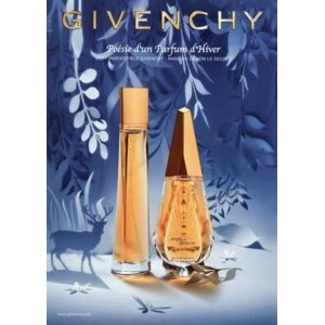Givenchy Very Irresistible Eau Dhiver 2011 отзывы покупателей