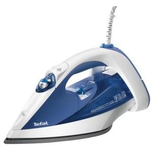 Утюг с мощной подачей пара Tefal Aquaspeed Ultracord 230 фото