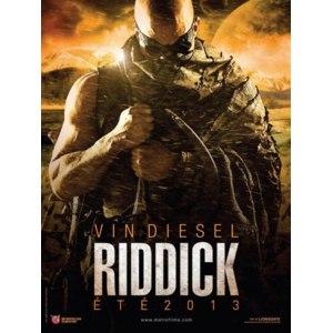 Риддик / Riddick (2013, фильм) фото