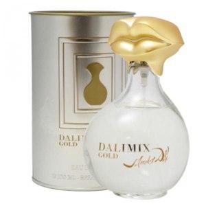 Salvador Dali Dalimix Gold фото