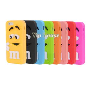 Чехол для мобильного телефона Aliexpress Top Quality! 2014 New 8 Colors Cover Rubber Soft Silicone Gel Skin TPU Case Cover For Iphone 5C b4 SV003683 фото