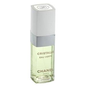 Chanel CRISTALLE EAU VERTE фото