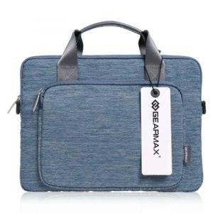 Сумка для ноутбука Gearmax Free Shipping 11 12 13 14 15 Laptop Bag Lenovo Case+Free Keyboard Cover Waterproof 15.6 Case Briefcase Notebook Bag фото