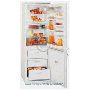 Двухкамерный холодильник Атлант МХМ-1717 фото