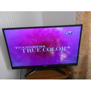 LED-телевизор Supra STV-LC42K790FL с функцией караоке фото