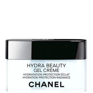 Крем-гель для лица Chanel HYDRA BEAUTY GEL CRÈME фото