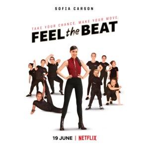 Чувствуй ритм / Feel the Beat (2020, фильм) фото