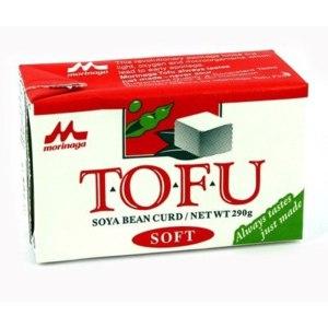 Тофу Morinaga мягкий «Soft» фото