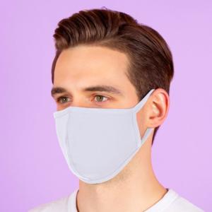 Защитная тканевая маска Mixit Protective Modern Mask фото