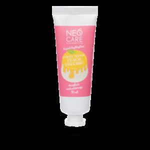 "Жидкий хайлайтер Neo Care ""Glitter mousse peach pudding"" фото"