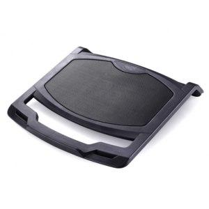 Охлаждающая подставка для ноутбука Deepcool N400 фото