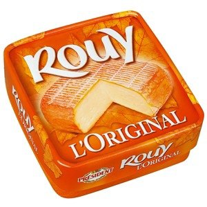 Сыр President Rouy фото