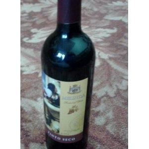 Вино красное сухое Melinda Tinto seko фото