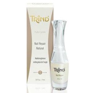 Лак для ногтей TRIND Nail Repair фото