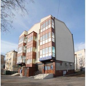 """Квартирный отель """"Делюкс"""", Республика Крым, Евпатория фото"""
