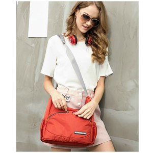Сумка через плечо Aliexpress Fouvor Women Shoulder Bag Female Casual Messenger Bag for Daily Shopping High Quality Crossbody Bags for Women 2018 Bolsos Mujer фото