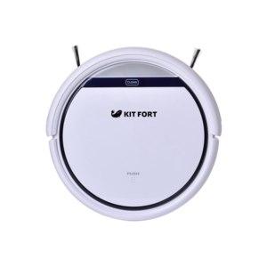 Робот-пылесос KITFORT KT-518 фото