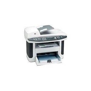 Многофункциональное устройство HP LaserJet M1522nf (CB534A) фото