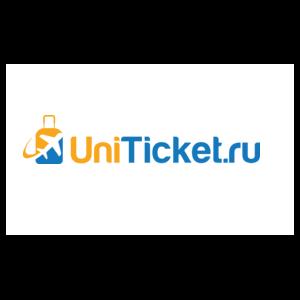 Сайт Uniticket.ru фото