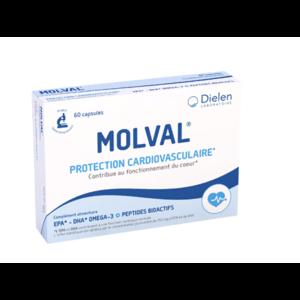 БАД Molval Омега-3 с пептидами  фото
