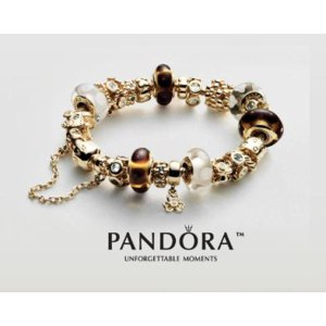 Браслет Pandora  фото