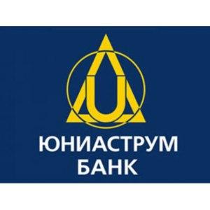 Юниаструм Банк фото