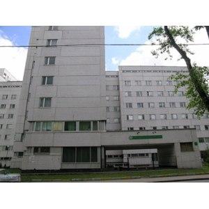 Родильный дом при ГКБ №8, Москва фото