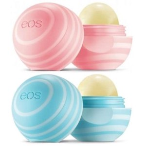 Бальзам для губ EOS Visibly Soft Lip Balm фото