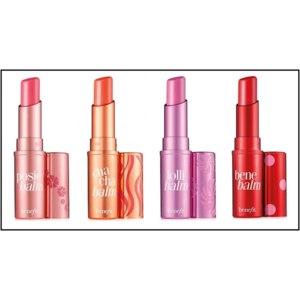 Тинт-бальзам для губ Benefit Hydrating Tinted Lip Balm фото