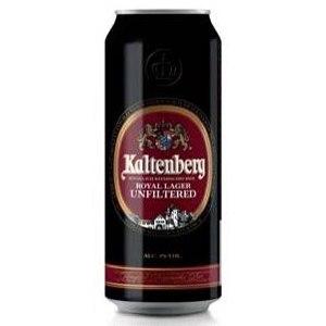 Пиво Kaltenberg Royal Lager Unfiltered фото