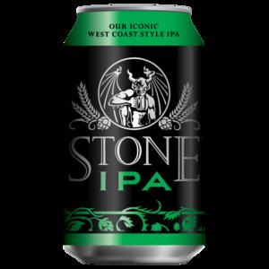 Пиво Stone IPA фото