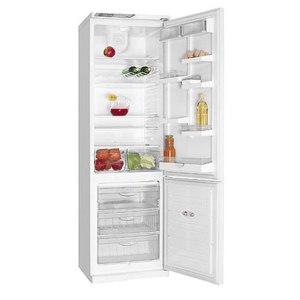 Двухкамерный холодильник Атлант МХМ 1843-63 фото