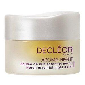 Ночной бальзам для лица Decleor AROMA NIGHT. Baume de nuit essentiel neroli (для питания кожи) фото