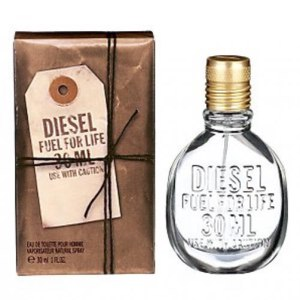 Diesel  FUEL FOR LIFE for him фото