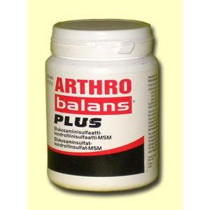"""Хондропротектор Vitabalans Oy """"ARTHRO balans plus"""" (Артро баланс плюс) - средство для лечения и профилактики болезней суставов фото"""