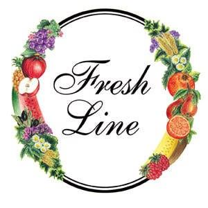 Маска для лица Fresh Line Цитрусовая витаминная (органическая) фото