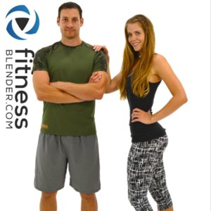 Фитнес-программа Fitness Blender Все программы фото