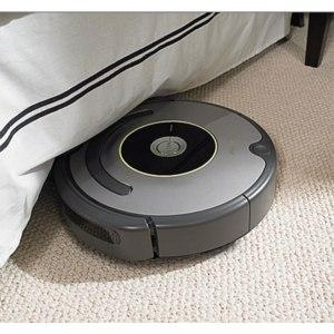 Робот-пылесос IRobot Roomba 630 фото