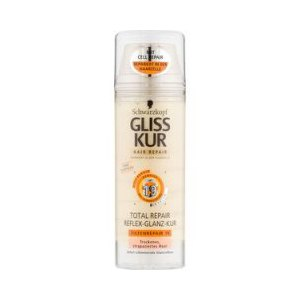 Крем для волос Schwarzkopf Gliss Kur Total Repair 19 фото