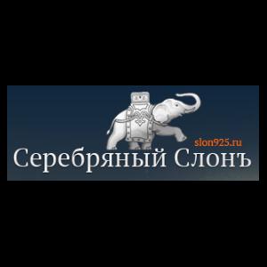 Серебряный слон, Сеть магазинов фото