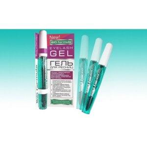 Гель для бровей и ресниц BelorDesign BIO formula фото