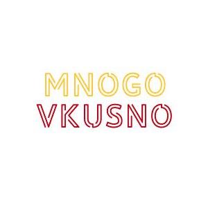 """Сайт """"Много Вкусно"""" mnogovkusno.ru фото"""