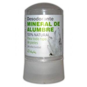 Дезодорант Кристалл  Mineral de Alumbre фото
