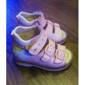 Сандали Dr.Mymi ортопедические сандалии на первый шаг фото