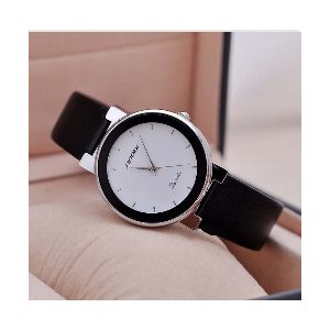 761c37f6 Часы женские Aliexpress TGJW532 Popular Classic Women Dress Watch With  Genuine Leather Strap Japanese Movement Quartz