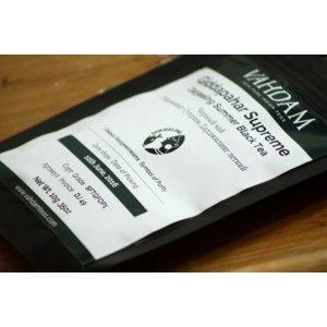 Индийский черный чай VAHDAM Гиддапахар Суприм Дарджилинг летний (Giddapahar Supreme Darjeeling) фото