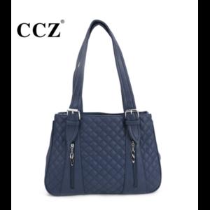 Сумка Aliexpress 2016 New Elegant Women Shoulder Bag PU Leather Handbags for women bolsa feminina Popular Girl Bags Fashion Durable bags HB218F фото