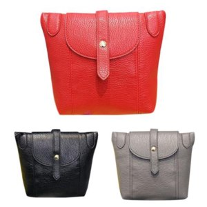 Сумка Женская Aliexpress New Arrival Women's Leather Bag Fashion Women Small Messenger Bags Crossbody Shoulder Bag Candy Color Lady Bags 1STL фото