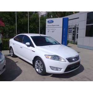 Ford Mondeo - 2010 фото