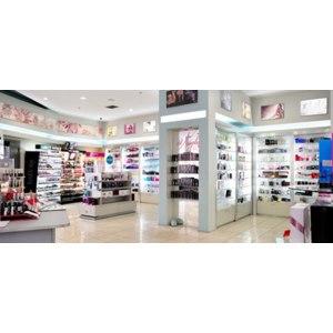 Кравт, сеть магазинов косметики и парфюмерии, Минск, Беларусь фото